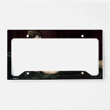 72 License Plate Holder