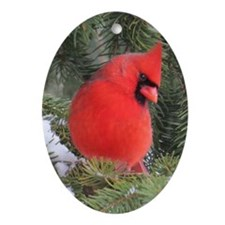 CardA2.34x3.2 Oval Ornament