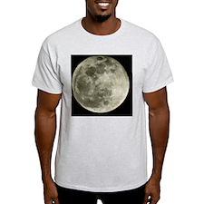 New Years Moon T-Shirt