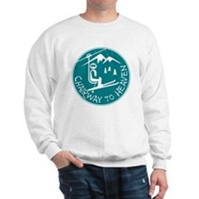 Chairway to Heaven Sweater