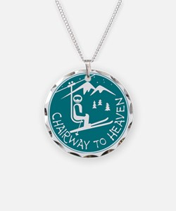 Chairway to Heaven Necklace