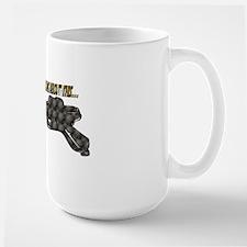 Bad Feeling About This Mug