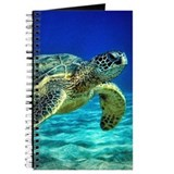 Sea turtle Journals & Spiral Notebooks