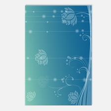 Lotus Journal Postcards (Package of 8)