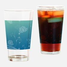 Lotus Twin Duvet Drinking Glass