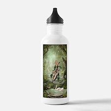 tef_Galaxy Note 2 Case Water Bottle