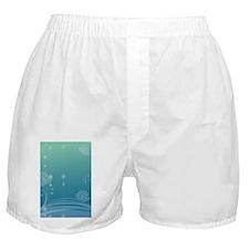 Lotus iPad Mini Case Boxer Shorts