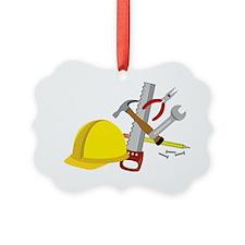 Tools Ornament
