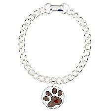 Puppy Paw Bracelet