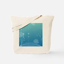 Lotus iPad 3 Folio Tote Bag