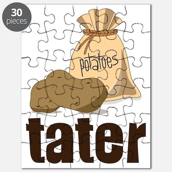 Tater Puzzle