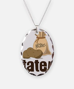 Tater Necklace