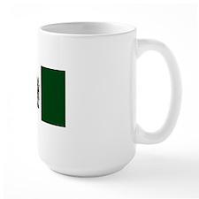 Large RW flag Mug