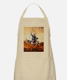 Uncle Sam Apron