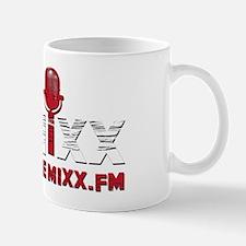 MIXX 5x10 Logo Mug