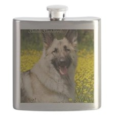 lady-cover Flask
