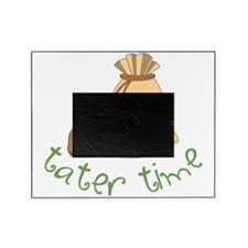 Tater Time Picture Frame