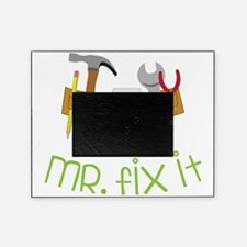 Mr. Fix It Picture Frame