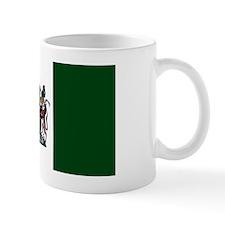 Large Rhodesian Flag Mug