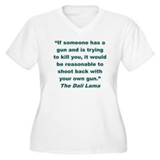 IF SOMEONE HAS A  T-Shirt