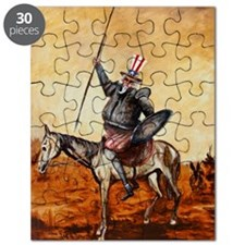 Uncle Sam Puzzle