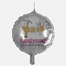 Handymom Balloon