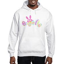 Bunny 'N Eggs Hoodie