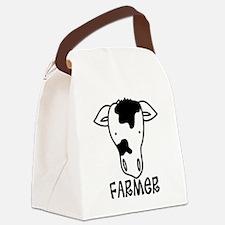 Farmer Canvas Lunch Bag