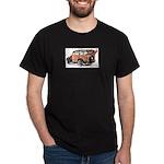 Woody Dark T-Shirt