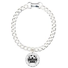 Soccer Dad (cross) copy Bracelet