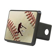 iHit Baseball Hitch Cover