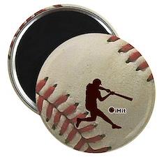 iHit Baseball Magnet
