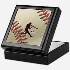 iHit Baseball Keepsake Box