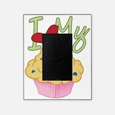 Love Muffin Picture Frame