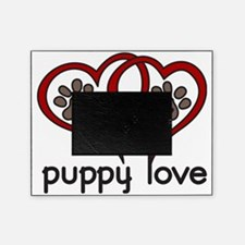 Puppy Love Picture Frame