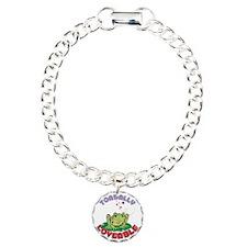 Toadally Loveable Bracelet