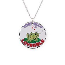 Toadally Loveable Necklace