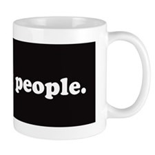 I See Debt People-1 Mug