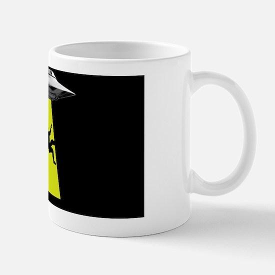 UFOvolution Mug