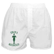 Son of a Nutcracker! Boxer Shorts