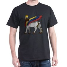 nb-0001-ltskin T-Shirt