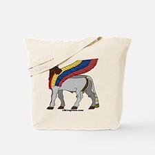 nb-0001-ltskin Tote Bag