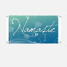 Namaste Laptop Skins Banner