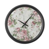 Rose Giant Clocks