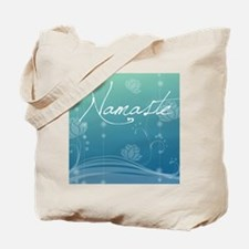 Namaste Puzzle Coasters (set of 4) Tote Bag