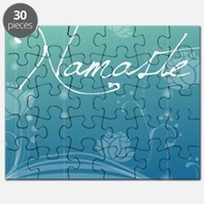 namaste  coasters (set of 4) Puzzle