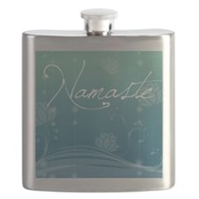 Namaste Puzzle Coasters (set of 4) Flask