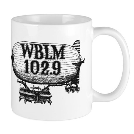 WBLM Coffee Mug