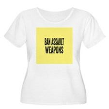 Assault_Squar T-Shirt