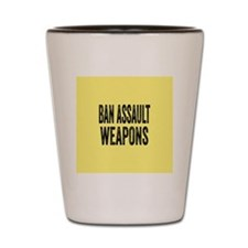 Assault_Square Shot Glass